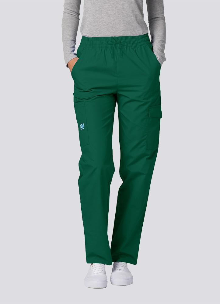 Multipocket Cargo Pants