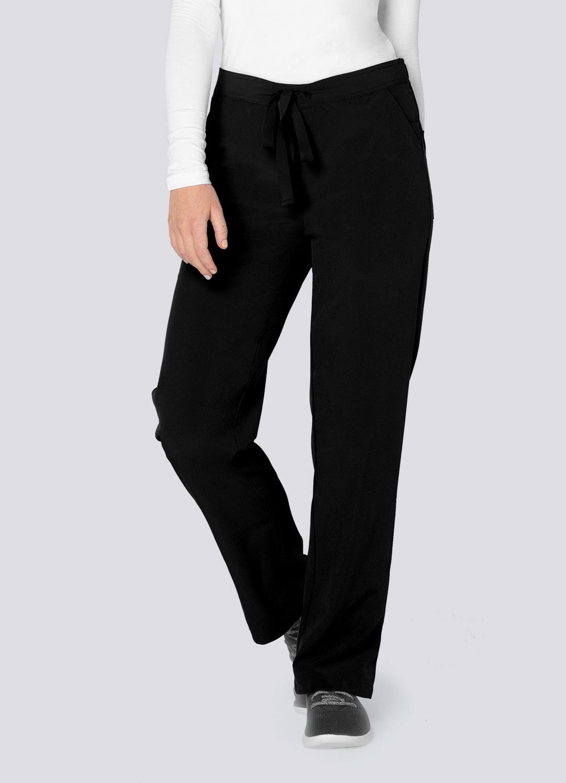 Modern Drawstring Pant