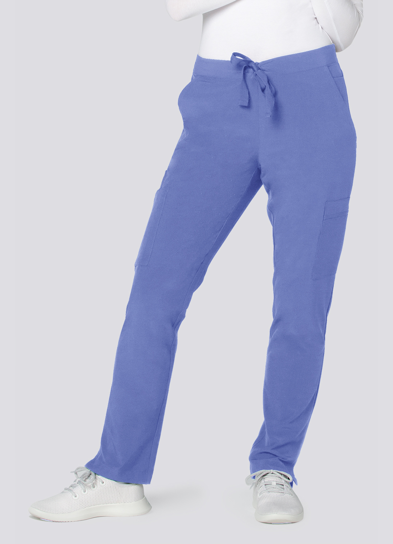 Skinny Cargo Pant