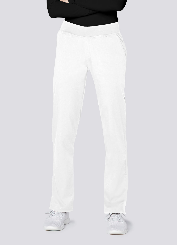 Tailored Skinny Pant