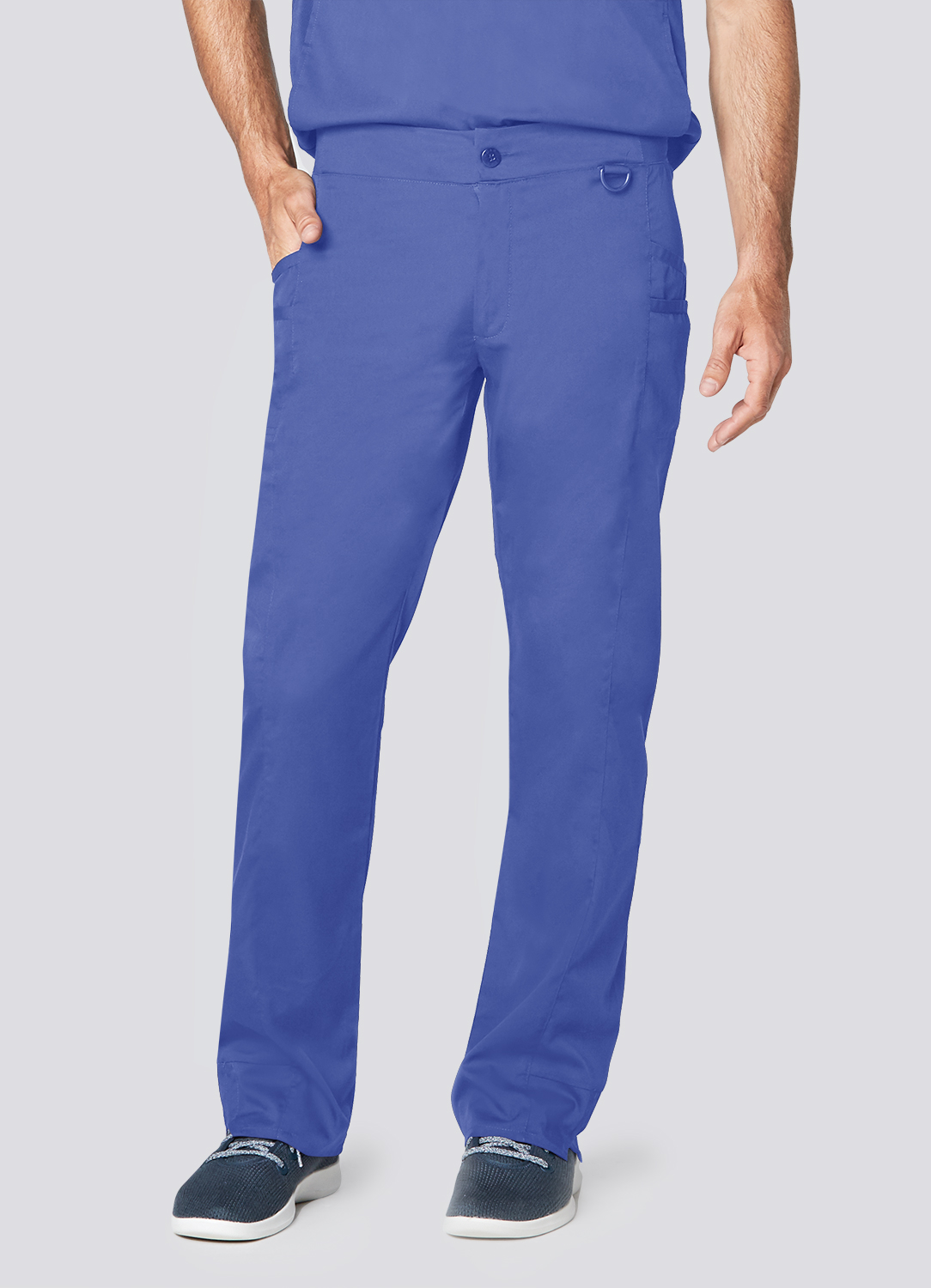 Men's Easy Fit Tech Pant