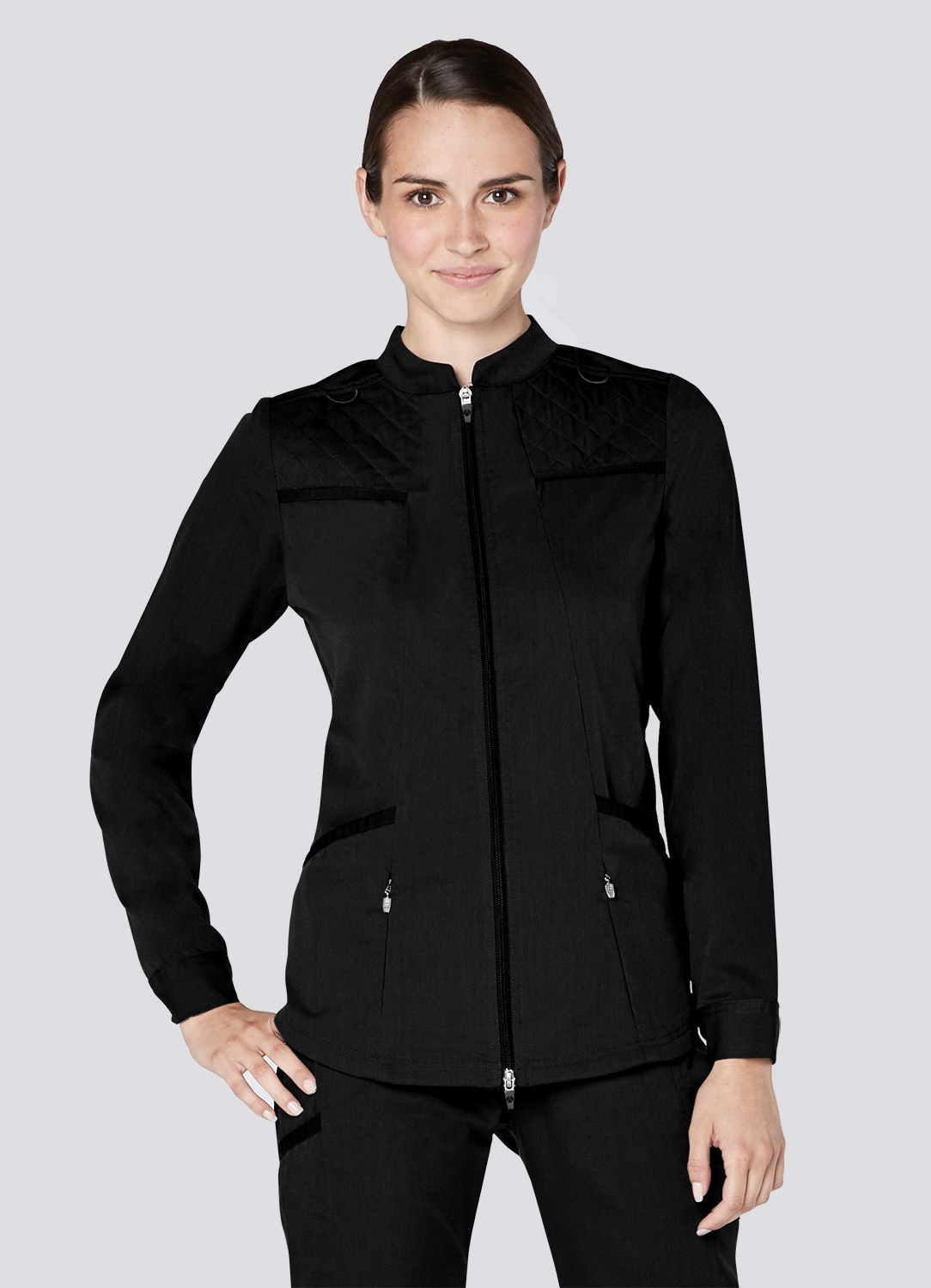 Active Warm Up Jacket